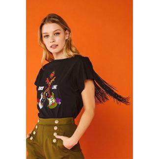 Amy t-shirt by minueto